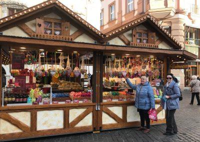 Wurzburg Markets