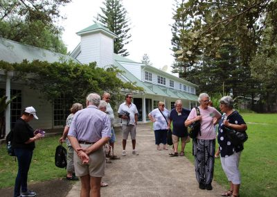 Colleen McCulloughs House