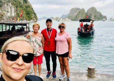 Vietnam & Cambodia Highlights 2019
