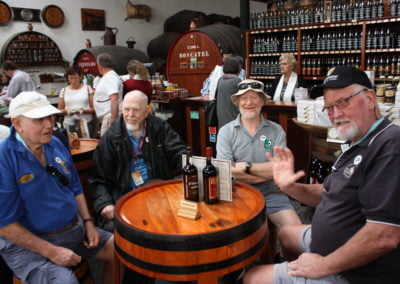 Drinks in Funchal